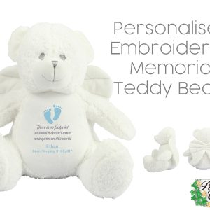 Memorial Teddies